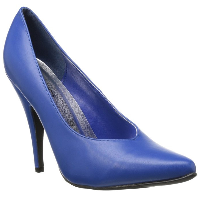 5 Inch Stiletto Heel Classic Pumps